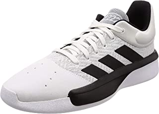 adidas Pro Adversary Low 2019, Chaussures de Basketball Homme