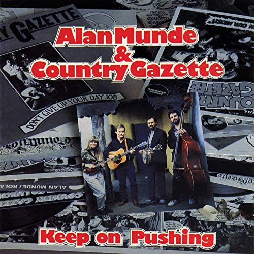 Alan Munde & Country Gazette
