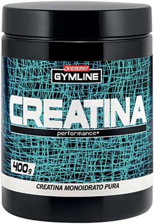 Creatina gymline muscle gymline creatina - 400 g EN6709
