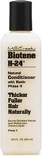 Mill Creek Botanicals Biotene H-24 Natural Conditioner with Biotin
