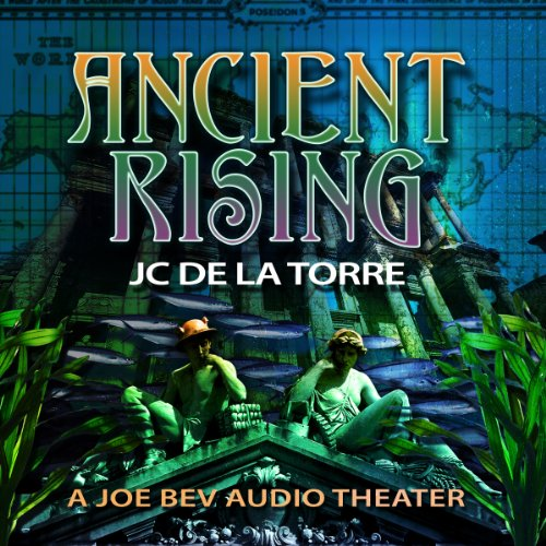 Ancient Rising  Audiolibri