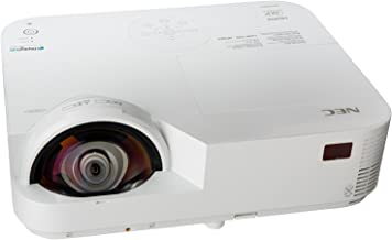 Replacement for NEC Np-me331w Lamp /& Housing Projector Tv Lamp Bulb by Technical Precision