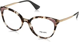 Prada Women's PR 12UV Eyeglasses
