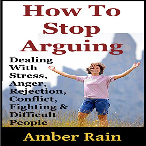 How to Stop Arguing cover art