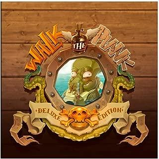 walk the plank board game