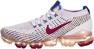 Nike Womens Air Vapormax Flyknit 3 Womens Casual Running Shoes Aj6910-501