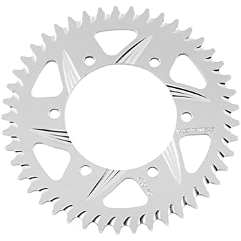 Vortex 841C-48 Silver 48-Tooth Rear Sprocket