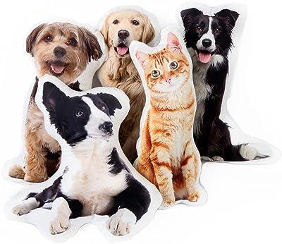 Pet Gift Dog Pillow Pet Name Pillows Dog Throw Pillows Pet Loss Gifts Dog Decor Love Pillow Personalized Dog Pillow Pet Pillow