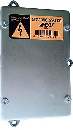 1100V DC 85V AC Hella Steuerger/ät Vorschaltger/ät Xenon 5DV008290-00 wie Neu MB A0028202326 D2S D2R 35W max