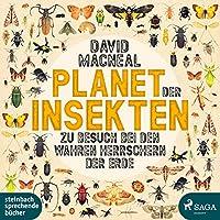 Planet der Insekten Hörbuch
