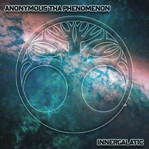 Anonymous Tha Phenomenon