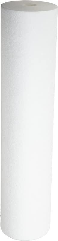 Pentek 155358 DGD 5005 20 Dual Gradient Density Polypropylene Sediment Cartridge