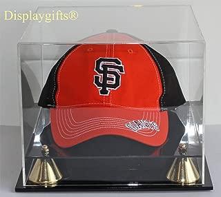 Best baseball cap display case uk Reviews