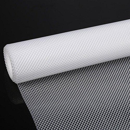 Yosoo schuiflade voering Eva Non-hechtende transparante anti-slip mat voor huis kast plank