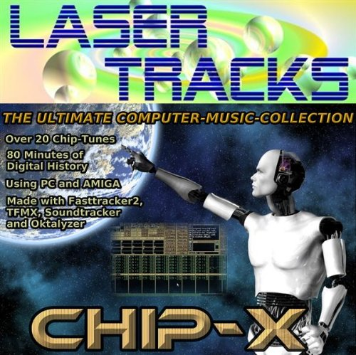 Changing Tracks (Konami Ldg Mix)