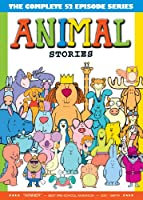 Animal Stories: Complete Series [DVD] [Import]
