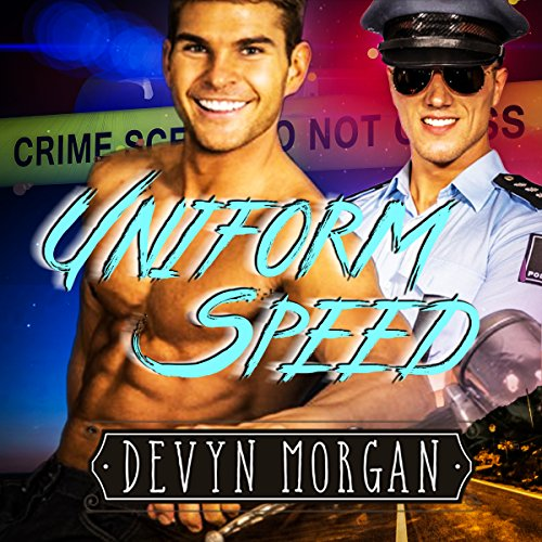 Uniform Speed cover art
