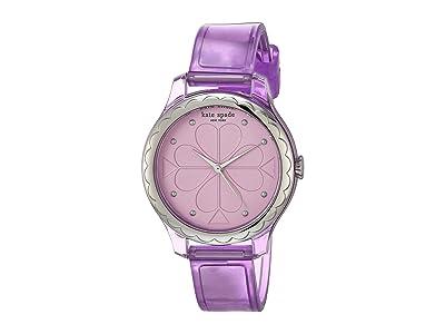Kate Spade New York Rosebank Watch KSW1603 (Purple) Watches
