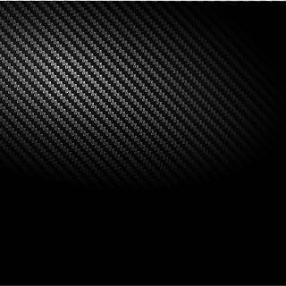 ブラック 黒 3Dカーボンシート 1枚 A4サイズ ブラック カーボンシール カッティング用シート カーボンシール カーボンフィルム 気泡が入りにくバブルフリー加工 ドライヤーで施工がもっと楽に