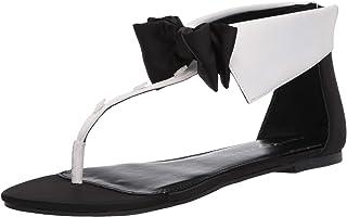 Katy Perry Women's T-Strap Sandal