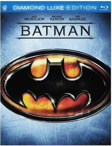 Batman 25th Anniversary (BD) (Diamond Luxe Case) [Blu-ray]
