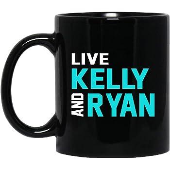 Kelly And Ryan 2020 Christmas Mugs Amazon.com: Kelly And Ryan Series Funny Cute Ceramic Coffee Mug