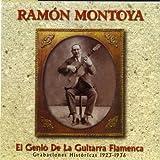 El Genio De La Guitarra Flamenca