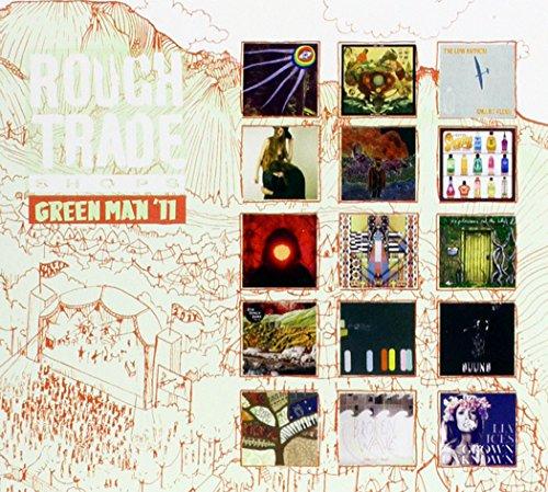 Rough Trade Shops Green Man 2011