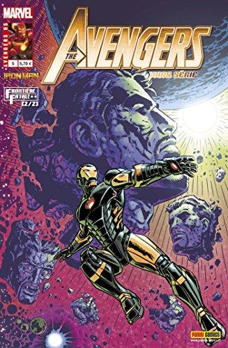 Avengers : Iron man : Fatal frontier 2/2