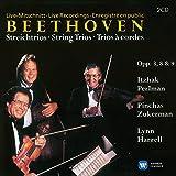Streichtrios Op.3,8,9 - tzhak Perlman