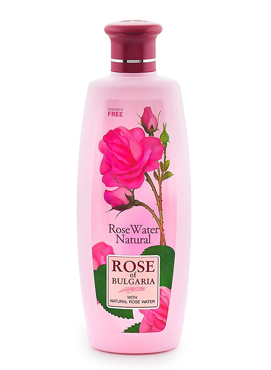 価値のないビザ不良ズ オブ ブルガリア/Rose of Bulgaria/ローズ ウォーター ナチュラル スプレー 330ml