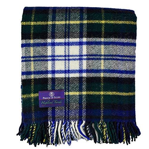 manta escocesa fabricante Prince of Scots