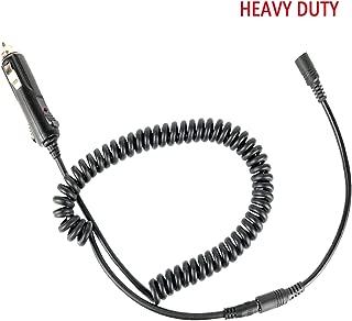 Smarkey 12v Heated Jacket Adapter Charger Liner Plug Heavy Duty for Milwaukee, Dewalt, Makita, Snap-on, Metabo, Craftsman, AEG