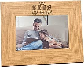 Best engraved wooden frame Reviews