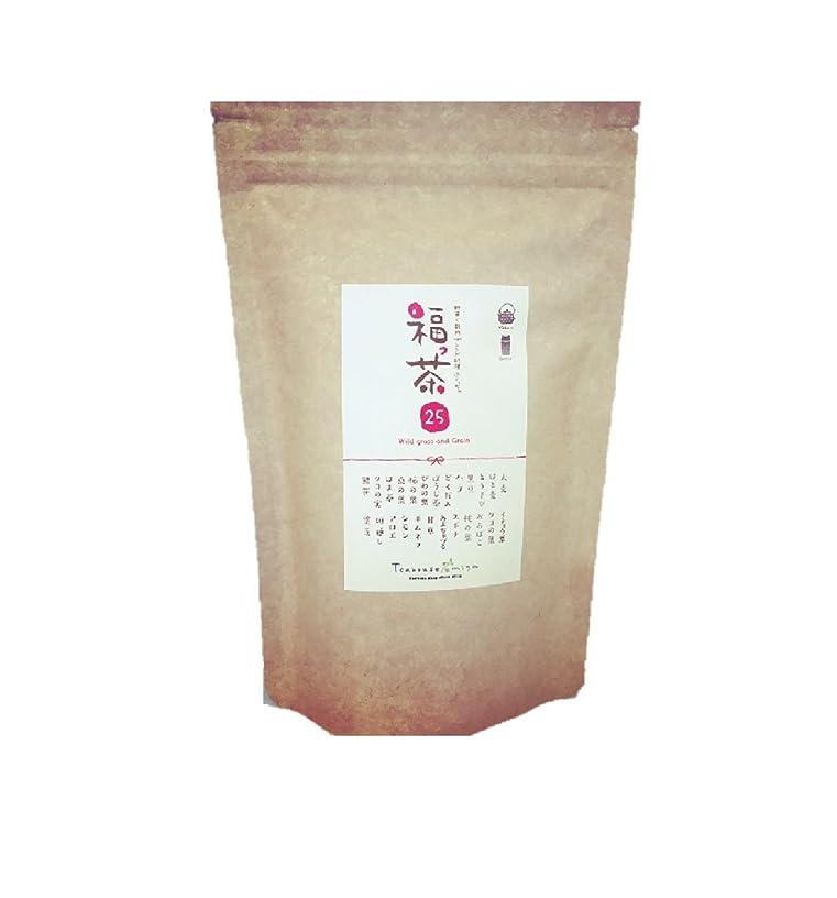 Keysystem 4589706640049 <Due Date Attention> Fuku Tea Simmer Mini Clear