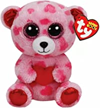Ty Beanie Boos Sweetikins - Bear with Heart