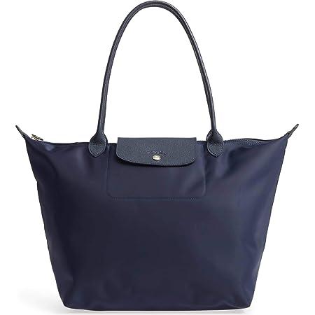 Amazon.com: Longchamp Women's Le Pliage Néo Tote Bag, Black: Shoes