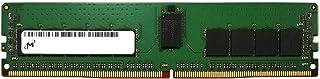 DDR4 RDIMM STD 8GB 2Rx8 3200, MTA18ASF1G72PDZ-3G2F2