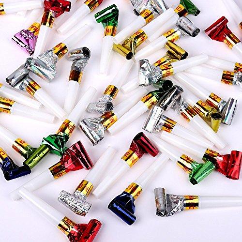 Schramm® 48 Piezas Tronco de Aire Corto Tronco de Aire...