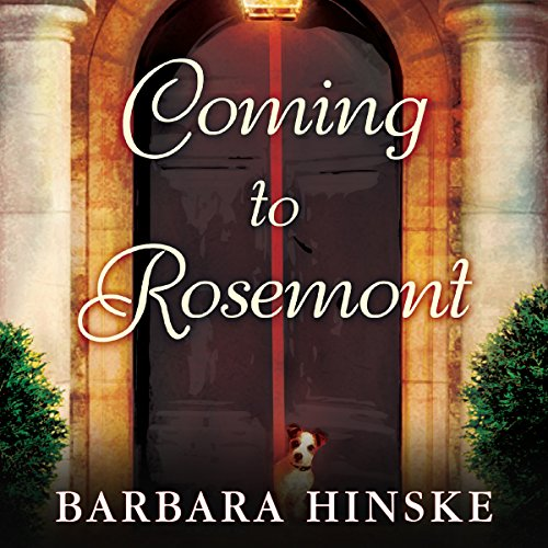 Coming to Rosemont audiobook cover art