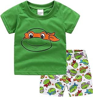 Best teenage mutant ninja turtles pajamas Reviews