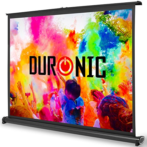 Duronic DPS 40/43 Beamer Leinwand / 40