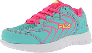Fila Kids' Star Runner Skate Shoe