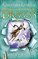 How to Cheat a Dragon's Cursebook 4 (How to Train Your Dragon)