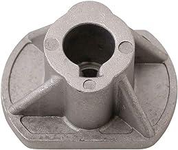 SECURA Messernabe Messerhalter kompatibel mit Stiga Estate 2084 Rasentraktor