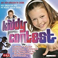 KIDDY CONTEST KIDS - KIDDY CONTEST 13 (1 CD)
