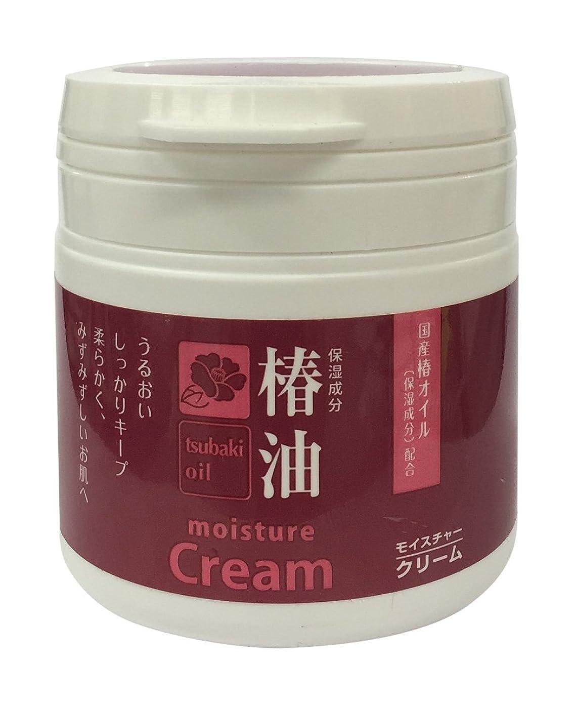 オプショナル成分洗練された椿油クリーム 150g