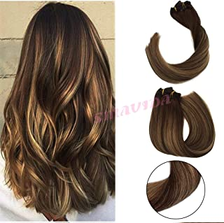 Clip in Hair Extensions 18
