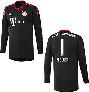 Suchergebnis Auf Amazon De Fur Manuel Neuer Trikot Kinder Bayern