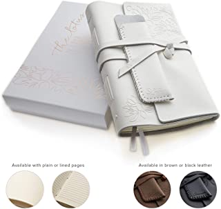 Best leather bound travel journal Reviews